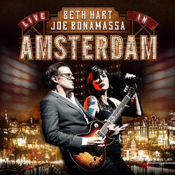 View album Beth Hart & Joe Bonamassa - Live In Amsterdam