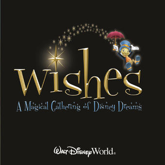 Walt Disney World Wishes – A Magical Gathering of Disney Dreams – Disney World Attraction