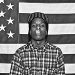 View artist A$AP Rocky
