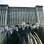 View artist Flogging Molly