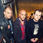 View artist Alkaline Trio