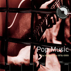 View album Pop Music: The Modern Era 1976-1999