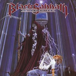 View album Black Sabbath - Dehumanizer
