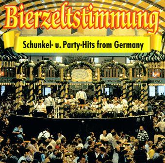 Bierzeltstimmung – Heiner Wienkamp und Original Schmiergelsteiner Katzenköppe & Jö und die Party Singers