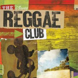 View album The Disney Reggae Club