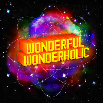 Wonderful Wonderholic – LM.C