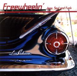 View album Freewheelin'