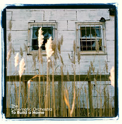 View album The Cinematic Orchestra - To Build a Home (Versions) - EP
