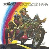 MOTORCYCLE MAMA, Sailcat