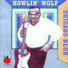 Chicago Blue, Howlin' Wolf