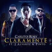 Carlitos Rossy – Claramente (feat. J Alvarez & Pinto) – Single [iTunes Plus AAC M4A] (2015)