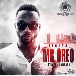 View album Mr Oreo - Single