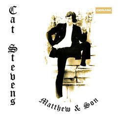 View album Cat Stevens - Matthew & Son