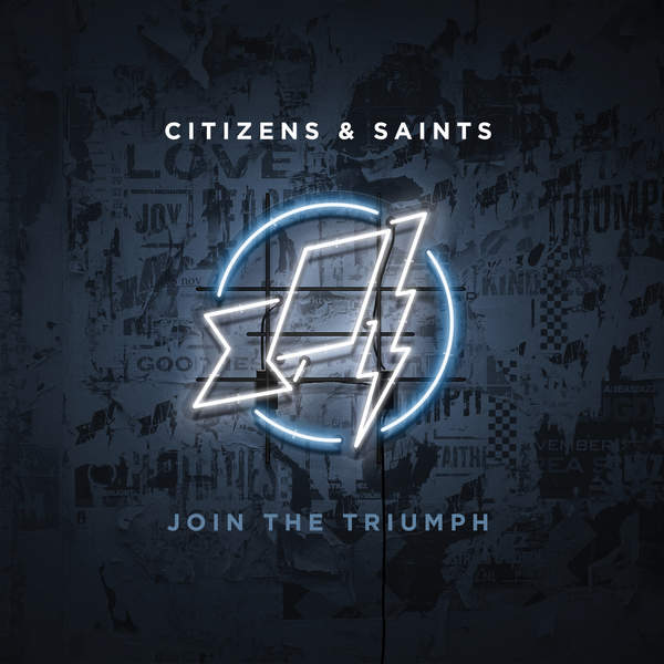 You Brought Me Back To Life by Citizens and Saints