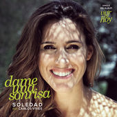 Soledad – Dame una Sonrisa (feat. Carlos Vives) – Single [iTunes Plus AAC M4A] (2015)