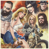 Moderatto – Malditos Pecadores [iTunes Plus AAC M4A] (2014)