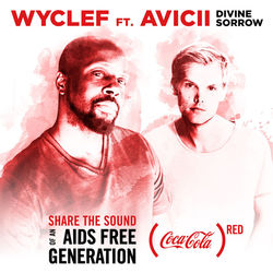 View album Divine Sorrow (feat. Avicii) - Single