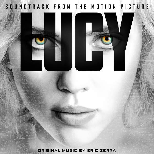 Eric Serra – Lucy (Soundtrack From the Motion Picture) (2014) [iTunes Plus AAC M4A]