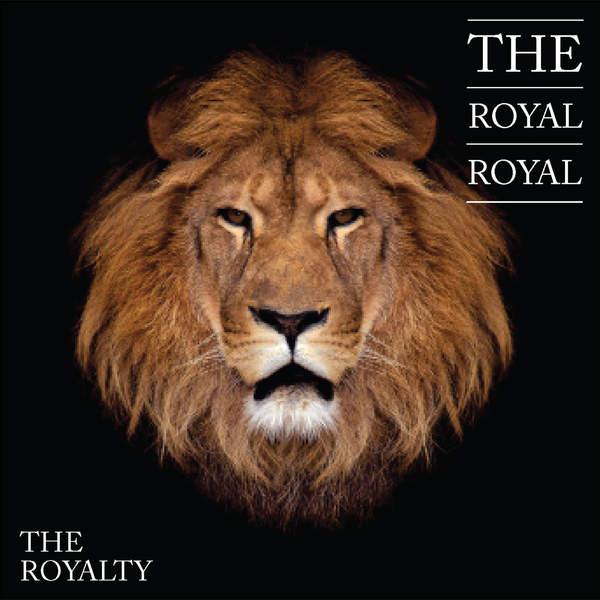 Savior  by The Royal Royal