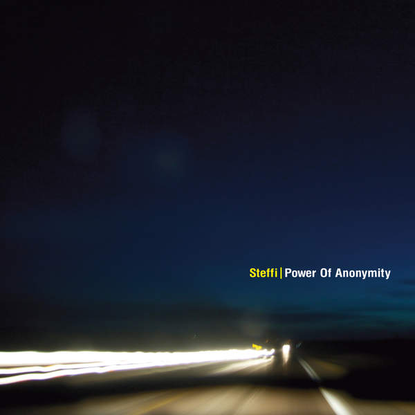 Steffi   Power of Anonymity (2014) [iTunes Plus AAC M4A]