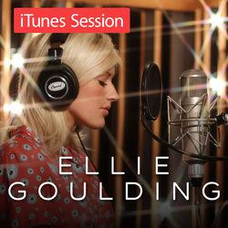 View album Ellie Goulding - iTunes Session - EP