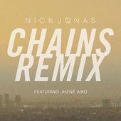 Nick Jonas – Chains (feat. Jhené Aiko) [Remix] – Single [iTunes Plus AAC M4A] (2015)