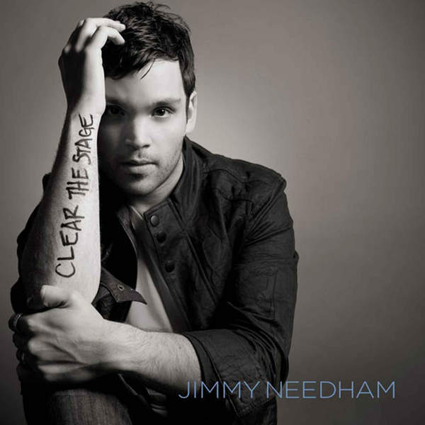 If I Ever Needed Grace by Jimmy Needham