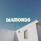Jack + Eliza – Diamonds – Single [iTunes Plus AAC M4A] (2015)