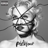 Madonna – Rebel Heart [iTunes Plus AAC M4A] (2015)