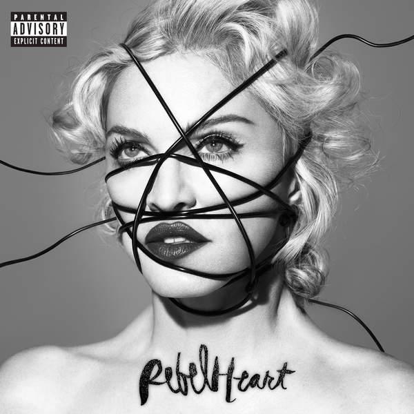 Madonna – Rebel Heart (Deluxe) (2015) [iTunes Plus AAC M4A]