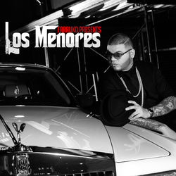 View album Farruko Presents Los Menores