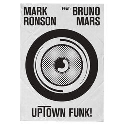 View album Uptown Funk (Remixes) - EP