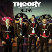 Theory of a Deadman – Blow (Americana Version) – Single [iTunes Plus AAC M4A] (2015)