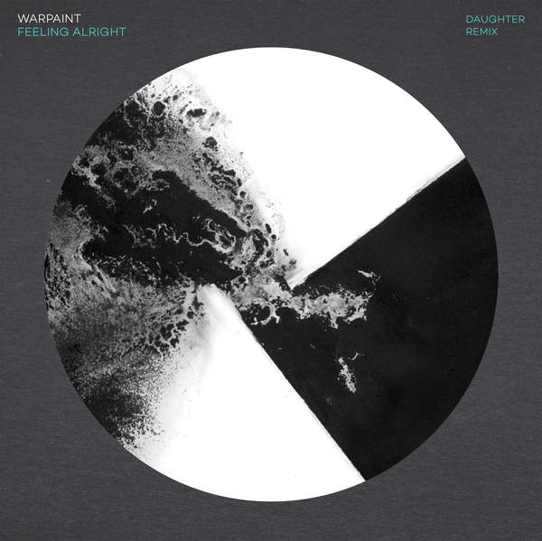 Warpaint – Feeling Alright (Daughter Remix) – Single (2014) [iTunes Plus AAC M4A]