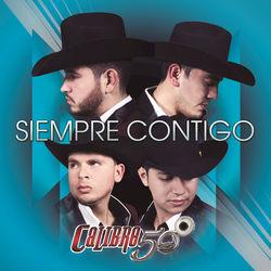 View album Calibre 50 - Siempre Contigo - EP