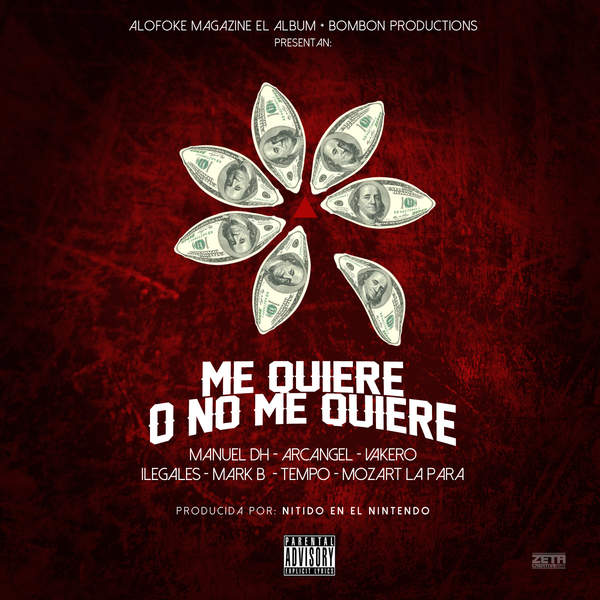Various Artists – Me Quiere o No Me Quiere – Single (2014) [iTunes Plus AAC M4A]