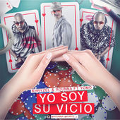 Khryzel & Rounna – Yo Soy Su Vicio (feat. Yomo) – Single [iTunes Plus AAC M4A] (2014)