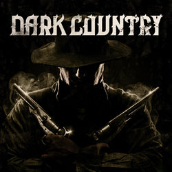 View album Dark Country