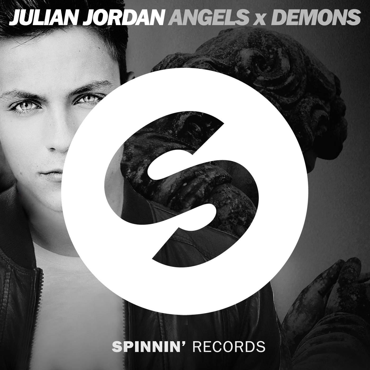 Julian Jordan – Angels x Demons – Single [iTunes Plus AAC M4A] (2014)