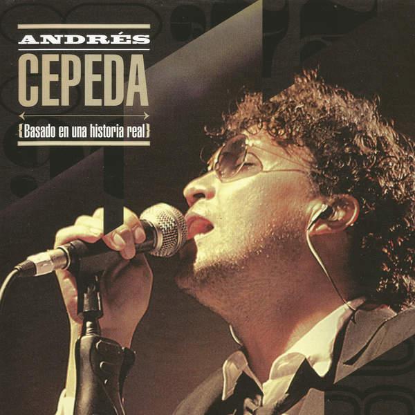 Andrés Cepeda – Te Regalo Mi Canto (feat. Rosario) – Single (2014) [iTunes Plus AAC M4A]