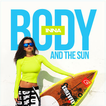 Inna – Body and the Sun – Single [iTunes Plus AAC M4A]