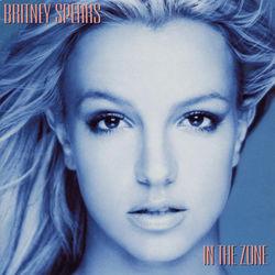 View album Britney Spears - In the Zone (Bonus Track Version) - EP