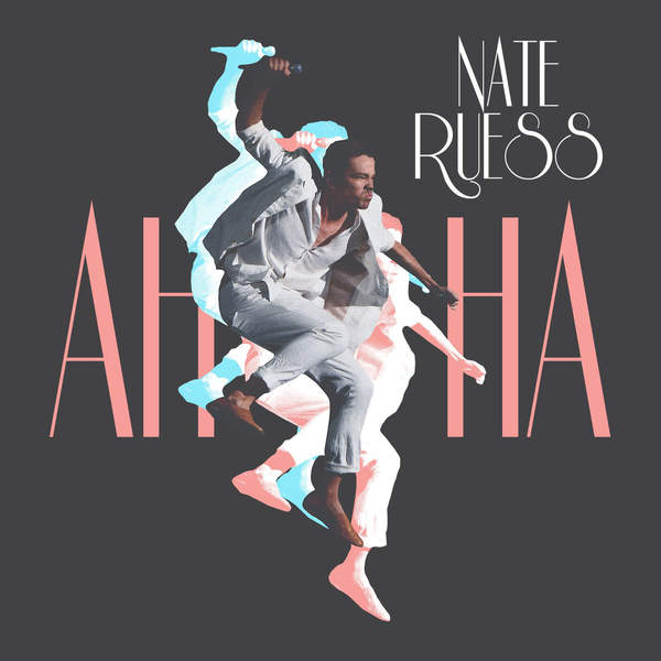 Nate Ruess – AhHa - iTunes Plus AAC M4A [Single] (2015)