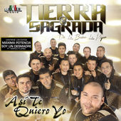 Banda Tierra Sagrada – Así Te Quiero Yo [iTunes Plus AAC M4A] (2014)