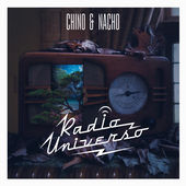 Chino & Nacho – Radio Universo (2015) [iTunes Plus AAC M4A]