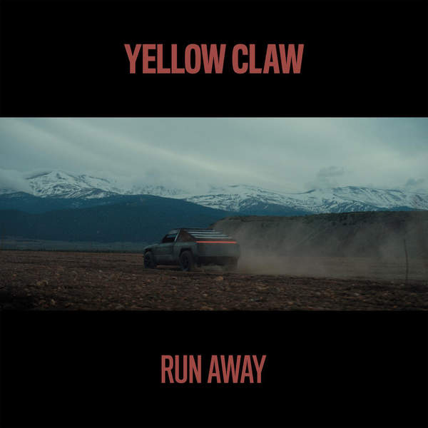 Yellow Claw – Run Away – Single (2015) [iTunes Plus AAC M4A]