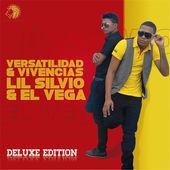 Lil Silvio & El Vega – Versatilidad & Vivencias (Deluxe Edition) [iTunes Plus AAC M4A] (2014)