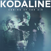 Kodaline – Coming Up for Air (Deluxe Album) [iTunes Plus AAC M4A] (2015)