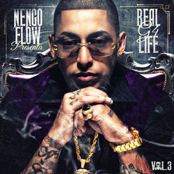 View album Real G4 Life, Vol. 3