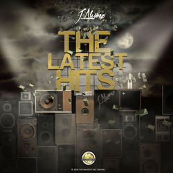 View album The Latest Hits